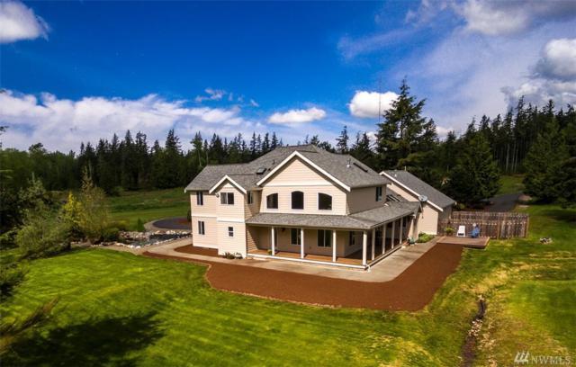 2995 H Street Rd, Blaine, WA 98230 (#1144454) :: Ben Kinney Real Estate Team