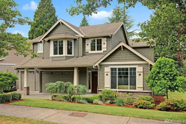 12516 NE 90th St, Kirkland, WA 98033 (#1144456) :: Ben Kinney Real Estate Team