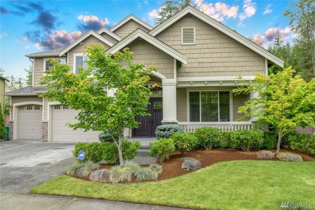 23732 NE 109th Place, Redmond, WA 98053 (#1144477) :: Ben Kinney Real Estate Team