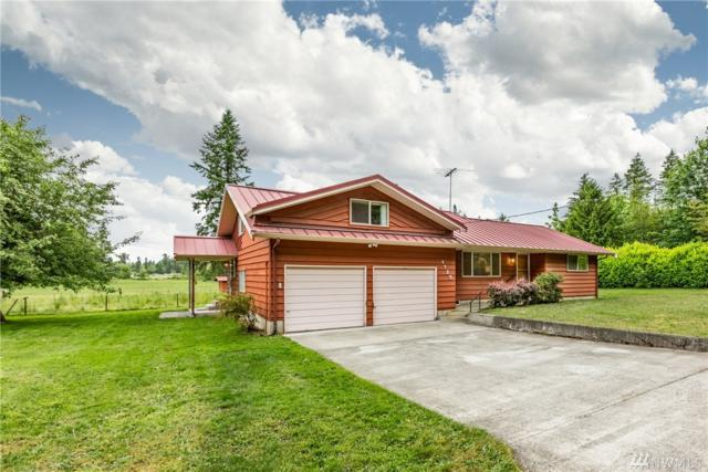 1725 304th St E, Roy, WA 98580 (#1144480) :: Ben Kinney Real Estate Team