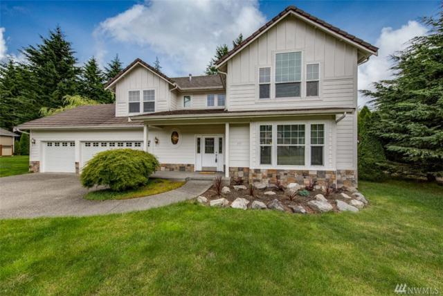 795 NE Mount Mystery Lp, Poulsbo, WA 98370 (#1144484) :: Better Homes and Gardens Real Estate McKenzie Group