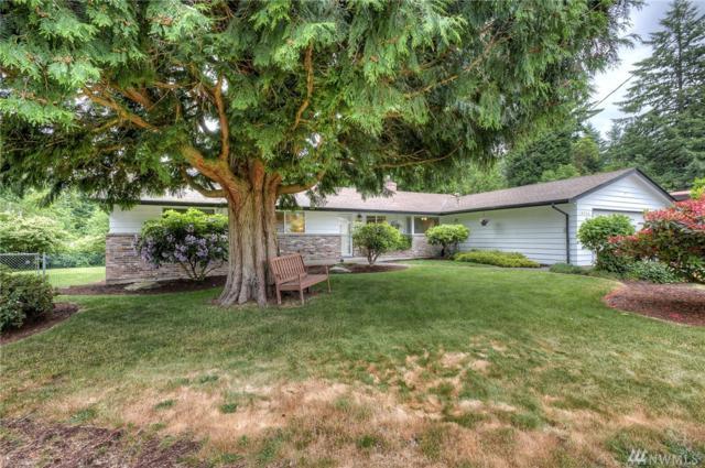 14200 SE 22nd St, Bellevue, WA 98007 (#1144506) :: Ben Kinney Real Estate Team