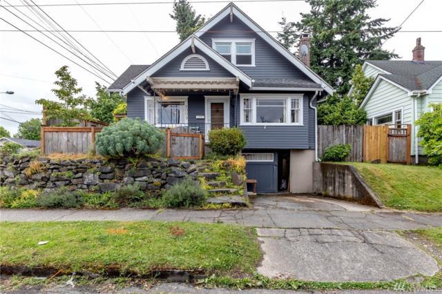 2002 S 8th St, Tacoma, WA 98405 (#1144568) :: Ben Kinney Real Estate Team
