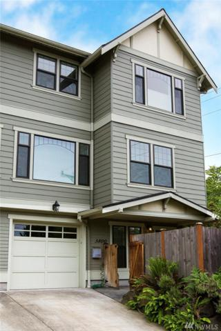 3800 Interlake Ave N, Seattle, WA 98103 (#1144649) :: Ben Kinney Real Estate Team