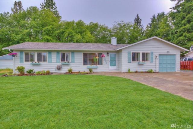 29609 32nd Place S, Auburn, WA 98001 (#1144670) :: Ben Kinney Real Estate Team