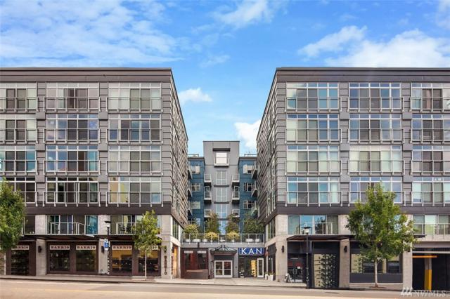 1414 12th Ave #411, Seattle, WA 98122 (#1144675) :: Ben Kinney Real Estate Team