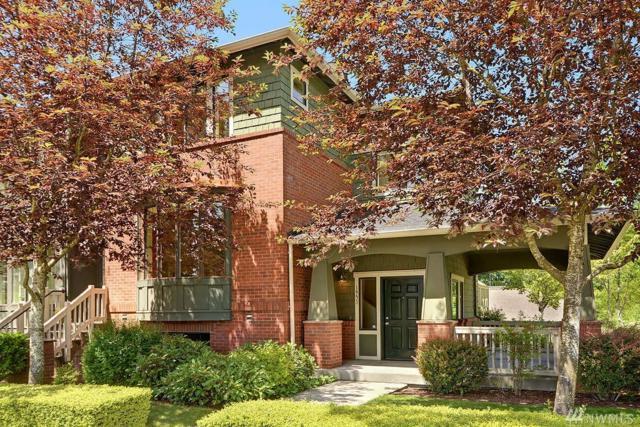 1951 NE Kenyon Ct, Issaquah, WA 98029 (#1144720) :: Ben Kinney Real Estate Team