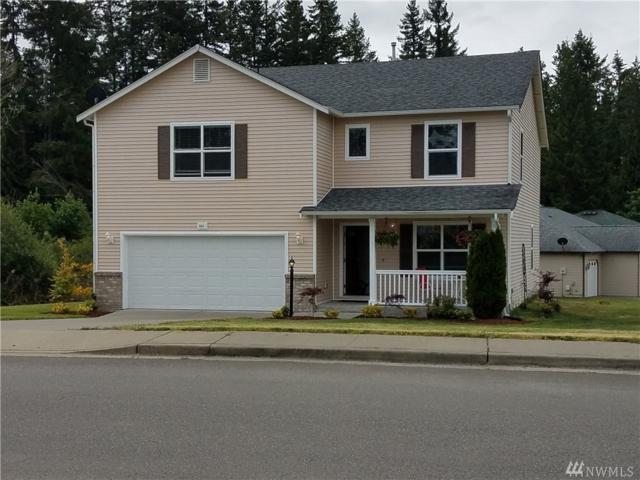 601 Myers St SE, Rainier, WA 98576 (#1144735) :: Ben Kinney Real Estate Team