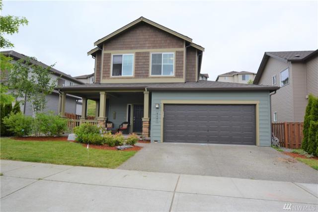 6401 Victoria Ave SE, Auburn, WA 98092 (#1144738) :: Ben Kinney Real Estate Team
