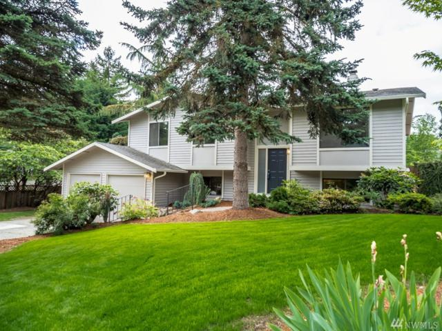 8831 NE 144th Place, Kirkland, WA 98034 (#1144768) :: Ben Kinney Real Estate Team