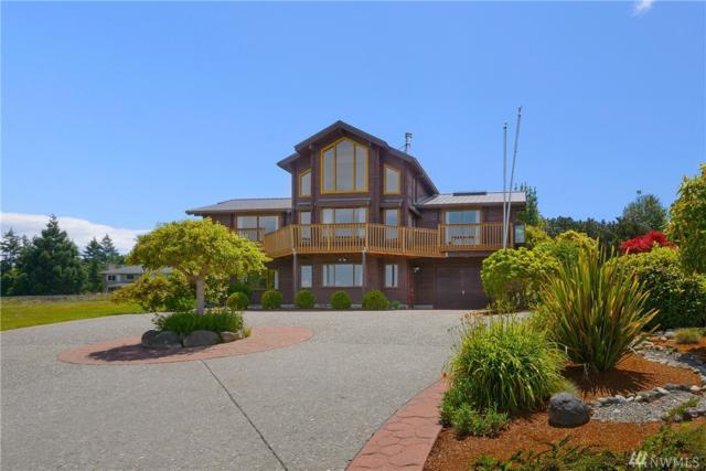 12105 NE Moses Lane NE, Kingston, WA 98346 (#1144781) :: Ben Kinney Real Estate Team