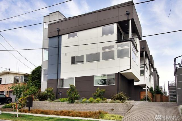 1512 NW 62nd St A, Seattle, WA 98107 (#1144789) :: Ben Kinney Real Estate Team
