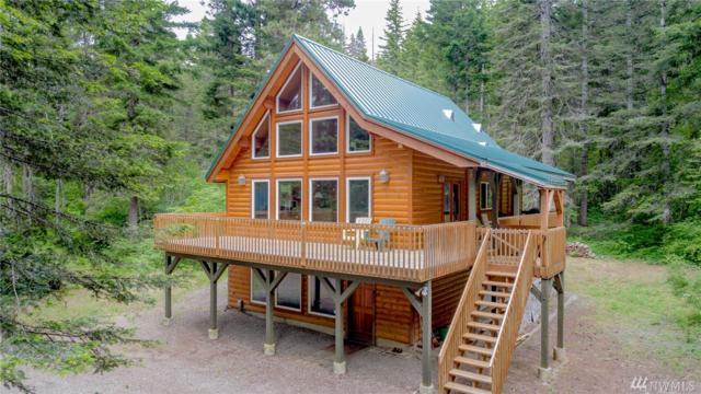 750 Big Horn Wy, Cle Elum, WA 98922 (#1144803) :: Ben Kinney Real Estate Team