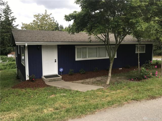 101 7th Ave, Port Hadlock, WA 98339 (#1144812) :: Ben Kinney Real Estate Team
