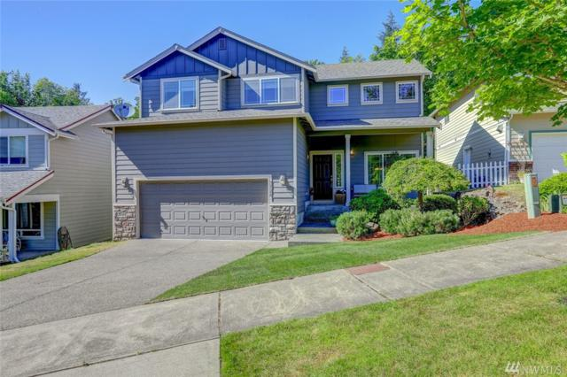 3726 Cooper Crest Dr NW, Olympia, WA 98502 (#1144825) :: Ben Kinney Real Estate Team