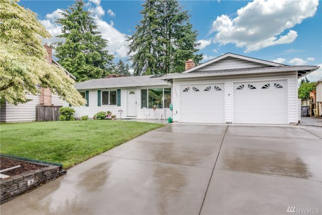 13657 SE 171st Place, Renton, WA 98058 (#1144833) :: Ben Kinney Real Estate Team