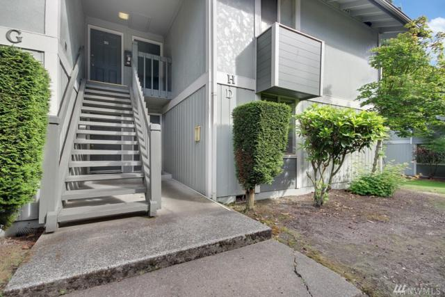 125 S 340th St D, Federal Way, WA 98003 (#1144840) :: Ben Kinney Real Estate Team