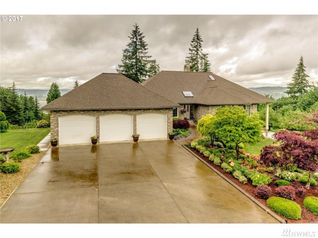 97 Banyon, Kelso, WA 98626 (#1144855) :: Ben Kinney Real Estate Team