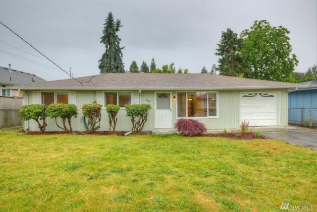1118 27th St SE, Auburn, WA 98002 (#1144861) :: Ben Kinney Real Estate Team