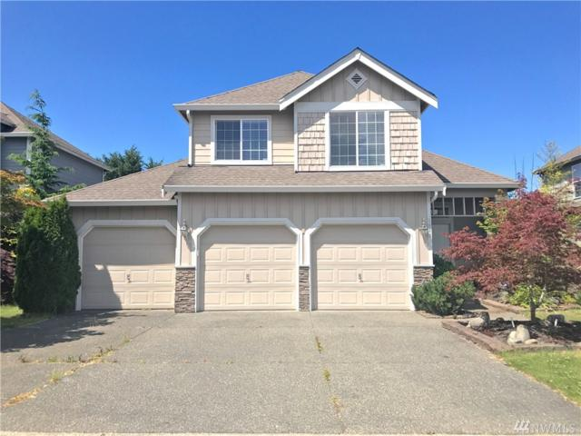 1848 SW 345th Place, Federal Way, WA 98023 (#1144921) :: Homes on the Sound