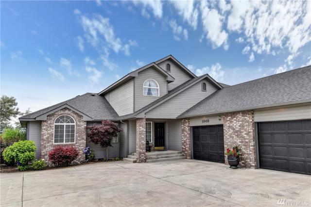 1049 Laguna Dr, Moses Lake, WA 98837 (#1144930) :: Ben Kinney Real Estate Team