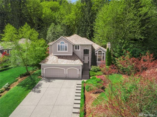 5665 193rd Place SE, Issaquah, WA 98027 (#1144933) :: Ben Kinney Real Estate Team