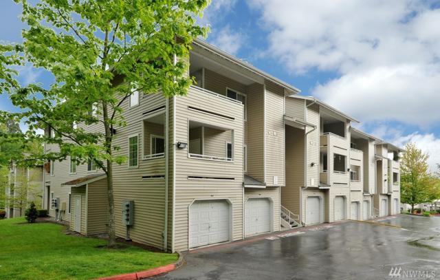 801 Rainier Ave N G-337, Renton, WA 98057 (#1144982) :: Ben Kinney Real Estate Team