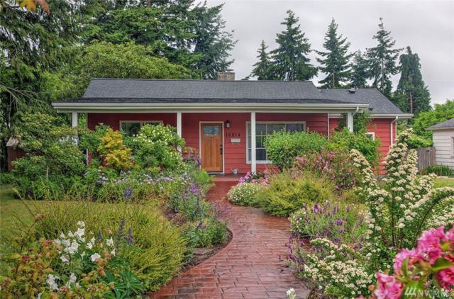 16214 8th Ave NE, Shoreline, WA 98155 (#1144994) :: Ben Kinney Real Estate Team