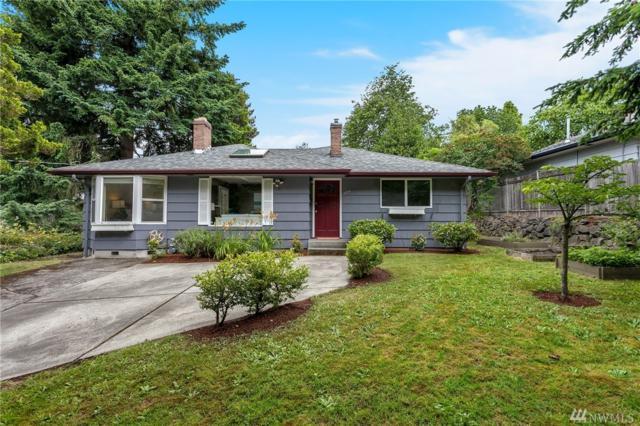 2732 NE 95th St, Seattle, WA 98115 (#1145002) :: Ben Kinney Real Estate Team