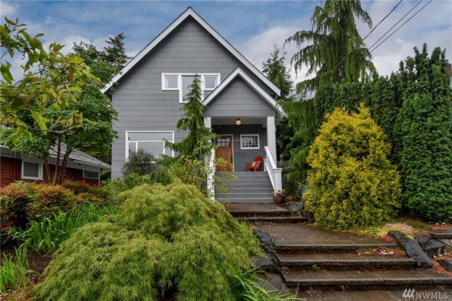 4209 Latona Ave NE, Seattle, WA 98105 (#1145048) :: Ben Kinney Real Estate Team