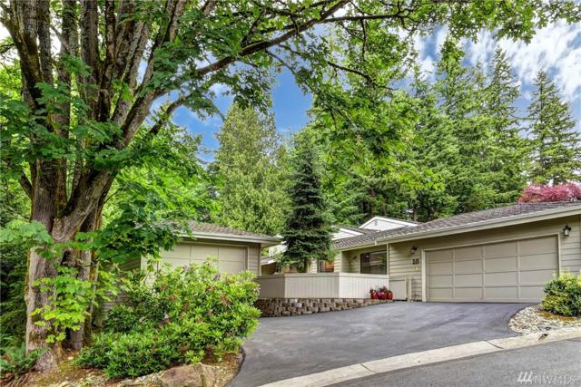 15800 Village Green Dr #10, Mill Creek, WA 98012 (#1145091) :: Ben Kinney Real Estate Team