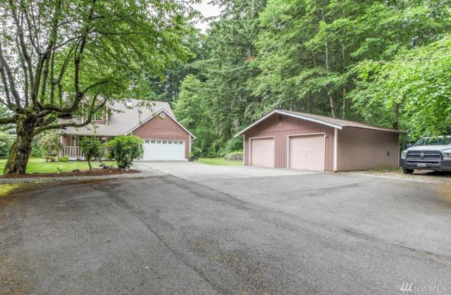 2511 B St, Steilacoom, WA 98388 (#1145099) :: Ben Kinney Real Estate Team