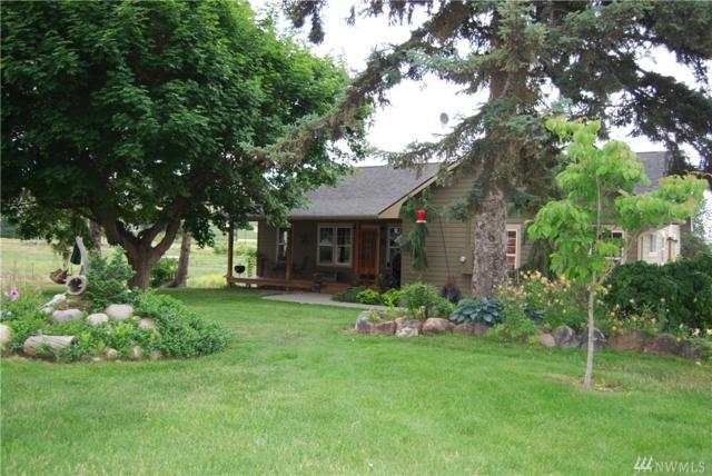 23 Harvest Way, Tonasket, WA 98855 (#1145114) :: Ben Kinney Real Estate Team