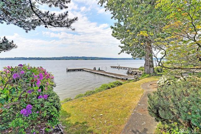 307 Lake Ave W, Kirkland, WA 98033 (#1145115) :: Ben Kinney Real Estate Team