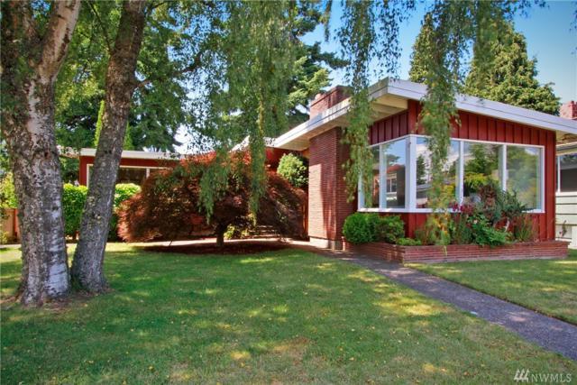 4121 54th Ave SW, Seattle, WA 98116 (#1145156) :: Ben Kinney Real Estate Team