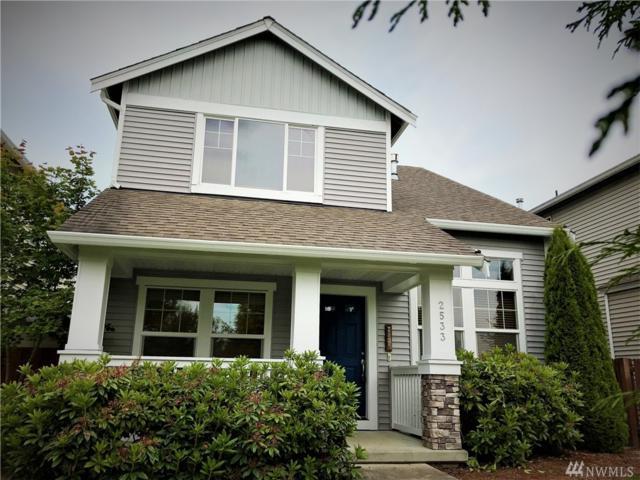 2533 85th Dr NE, Lake Stevens, WA 98258 (#1145182) :: Ben Kinney Real Estate Team