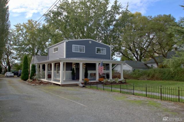 1410 Skagit St, Mount Vernon, WA 98274 (#1145187) :: Ben Kinney Real Estate Team