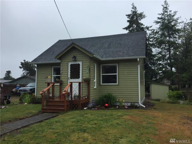 722 N Adams, Westport, WA 98595 (#1145200) :: Ben Kinney Real Estate Team