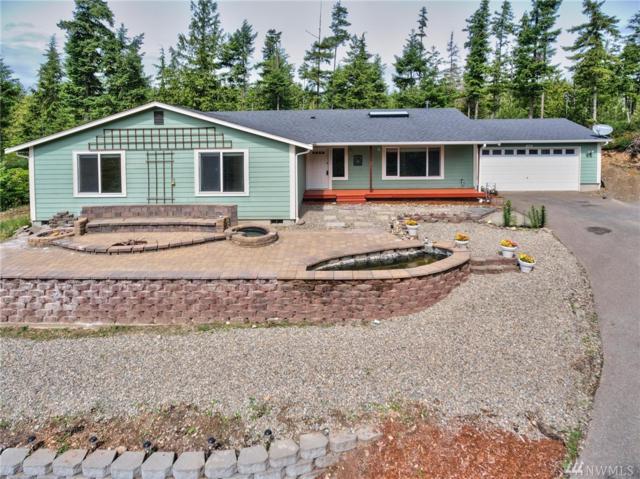 1361 NE Tahuya Blacksmith Rd, Tahuya, WA 98588 (#1145232) :: Ben Kinney Real Estate Team