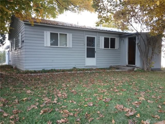 106 Arden Ave, Brewster, WA 98812 (#1145241) :: Ben Kinney Real Estate Team