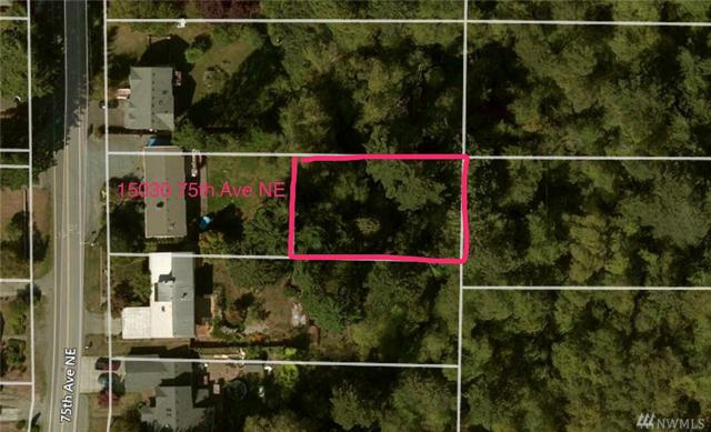 150-xx 75th Ave NE, Kenmore, WA 98028 (#1145246) :: Ben Kinney Real Estate Team