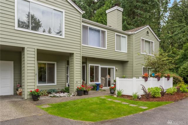 3609 224th Place SE #1362, Issaquah, WA 98029 (#1145258) :: Ben Kinney Real Estate Team