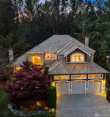 21814 NE 203rd Place, Woodinville, WA 98077 (#1145267) :: Ben Kinney Real Estate Team