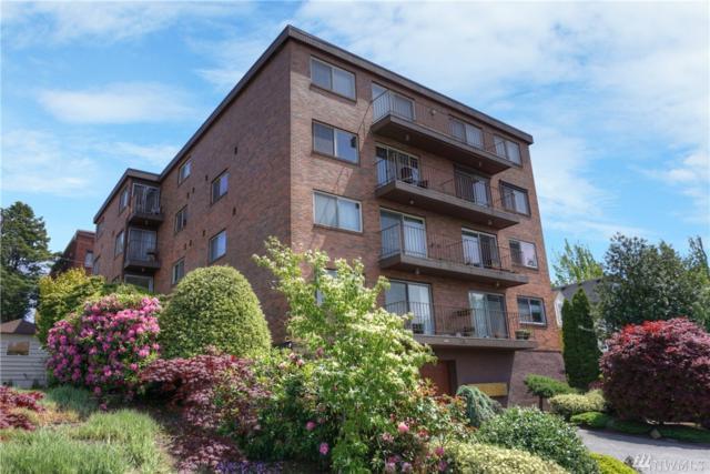 2619 Rucker Ave #14, Everett, WA 98201 (#1145268) :: Ben Kinney Real Estate Team