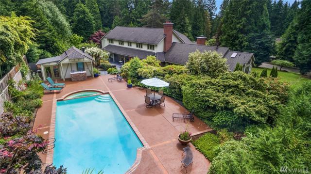 13426 NE 36th St, Bellevue, WA 98005 (#1145274) :: The Eastside Real Estate Team