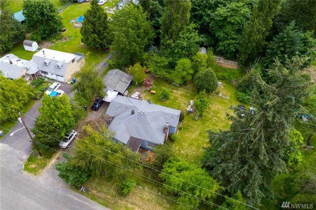 16808 106th Ave SE, Renton, WA 98055 (#1145303) :: Ben Kinney Real Estate Team