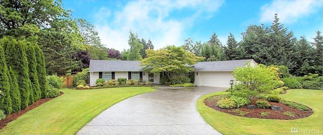 1606 85th Ave NE, Clyde Hill, WA 98004 (#1145307) :: Ben Kinney Real Estate Team
