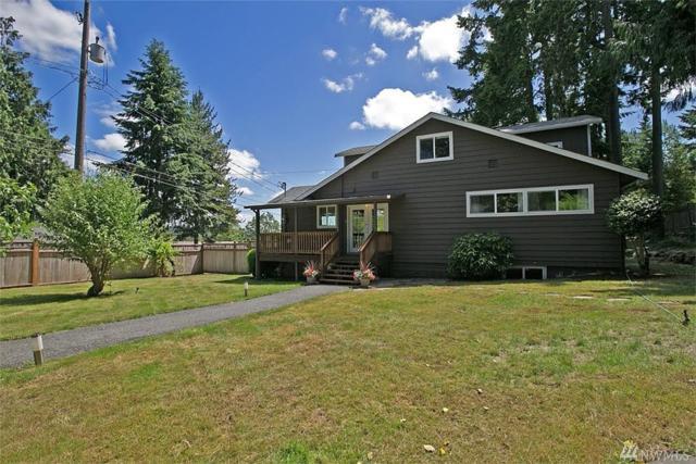 1718 N 175th St, Shoreline, WA 98133 (#1145325) :: Ben Kinney Real Estate Team