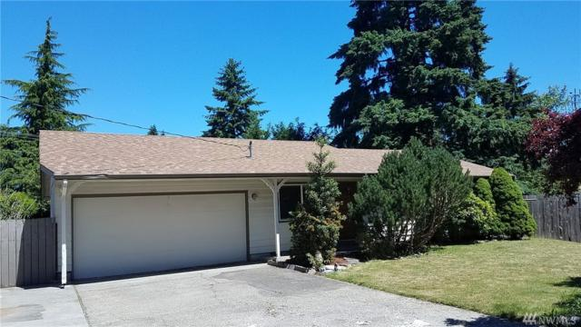 12174 SE 70th St, Newcastle, WA 98056 (#1145333) :: Ben Kinney Real Estate Team