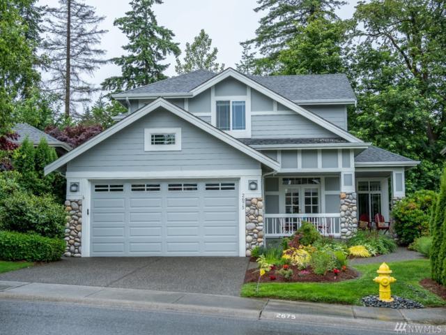 2675 230th Ave SE, Sammamish, WA 98075 (#1145335) :: Ben Kinney Real Estate Team